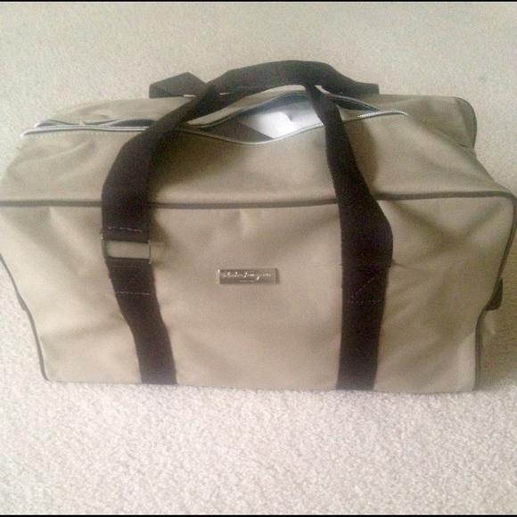 605d0ea72718 🔥🔥Brand New Authentic Ferragamo Tote Bag NWT